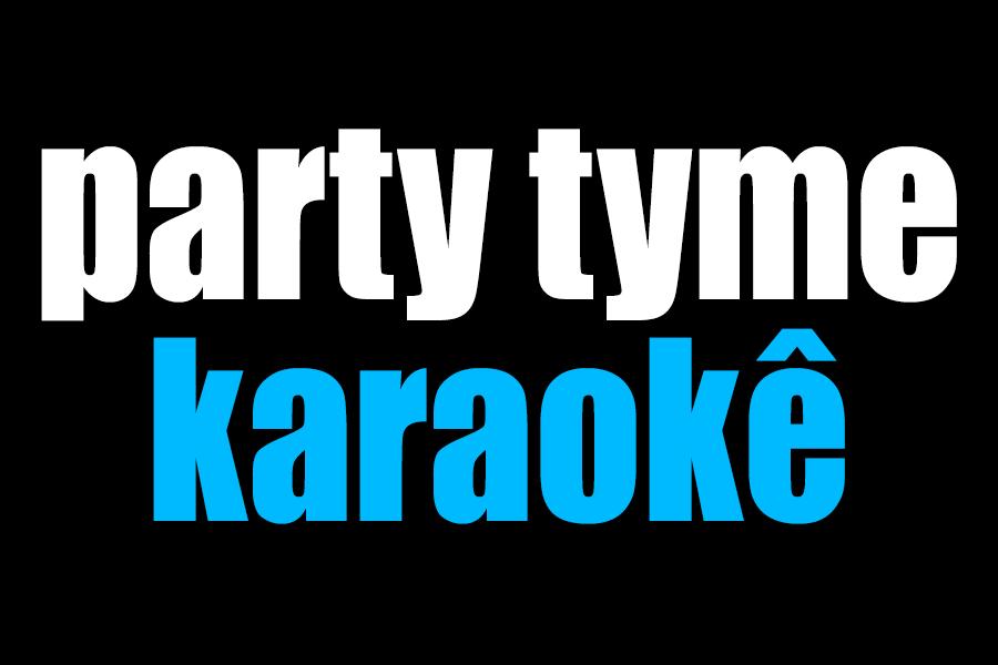 Party Tyme Karaokê