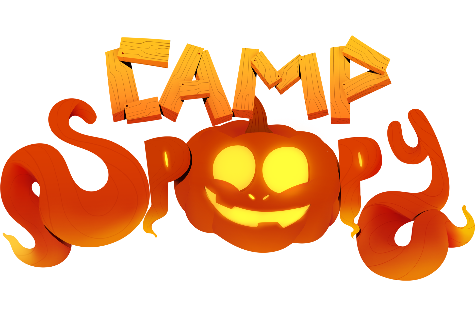 Camp Spoopy